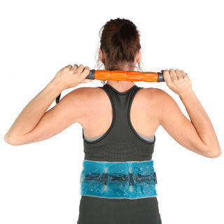 PearlPack Back Wrap