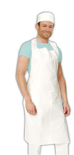 Apron  100 pieces