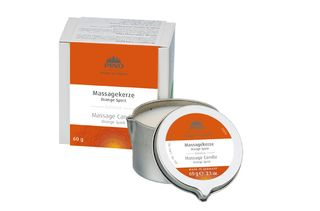 Massage candle Orange Spirit 60g