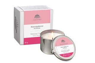 Massage candle cherry blossom 60 g
