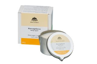 Massage Candle Honey & Ginger 60 g