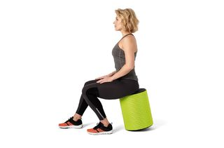 PINOFIT® Physio-Chair lime