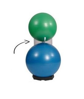 Ball stacker | 3 pc/pac
