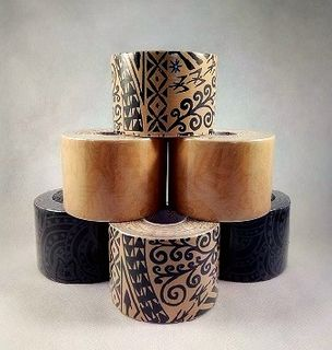 Dynamic Tape MIX | 6 pcs PACK | 5 cm x 5 m