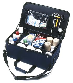 First Aid Team Bag