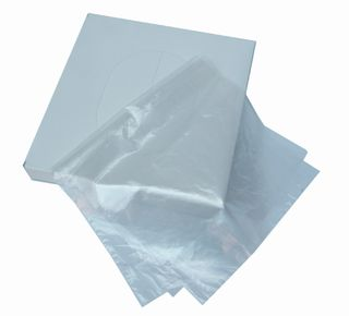 Paraffin bags 200 pieces