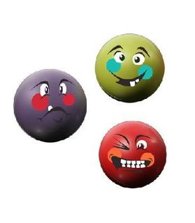 Anti stressballs | 3 pc