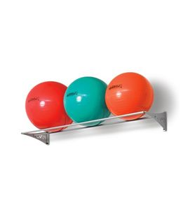 Wall mount 3-Gym Balls