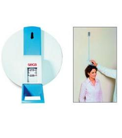 SECA Body hight meter