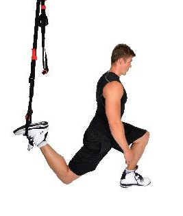 MAMBO Max Suspension Trainer