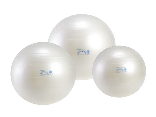 Fit ball | Pearl White
