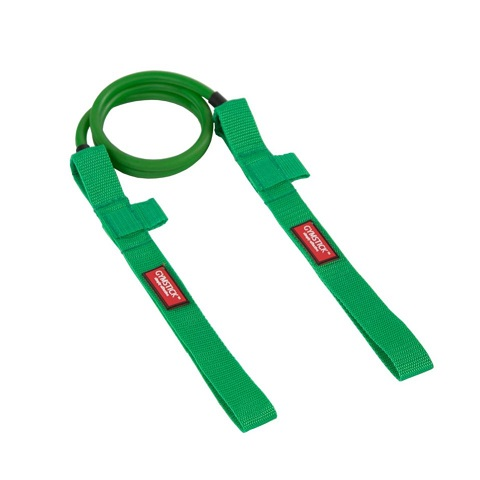 Gymstick Aqua | green band