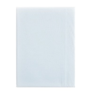 Disposable sheet | 10 pcs | Fiber fabric
